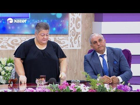 Hər Şey Daxil - Könül Xasıyeva, Cabir Abdullayev, Pərviz Qasımov  (16.05.2019)