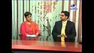 Door Darshan Interview Dr. Vishal Garg