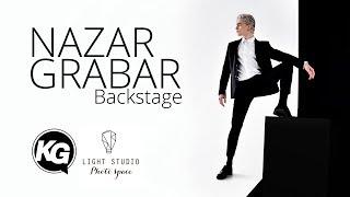 NAZAR GRABAR Backstage