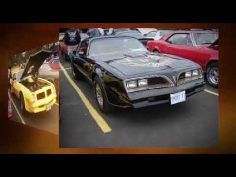 Classic Auto Trader Toronto YouTube - Classic car trader