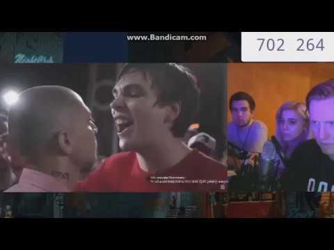 D.K.inc смотрит 3 раунд Гнойного - Популярные видеоролики!