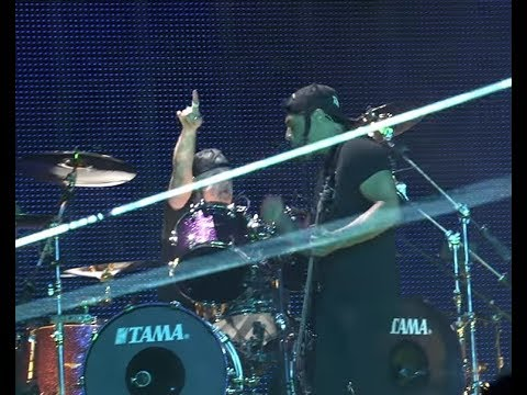 METALLICA play Frantic live 1st time since 2011 and mix setlist up in Lisbon!