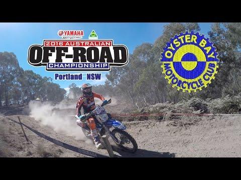 Australian Off Road Championship Portland NSW