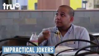 Impractical Jokers - Enjoy Your F'n Chicken