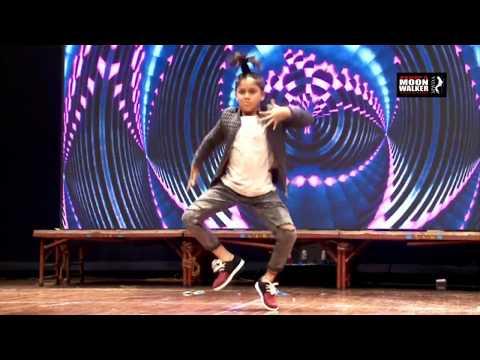 """SUPER DANCER WINNER """"DITYA BHANDE"""" BEST PERFORMANCE"""