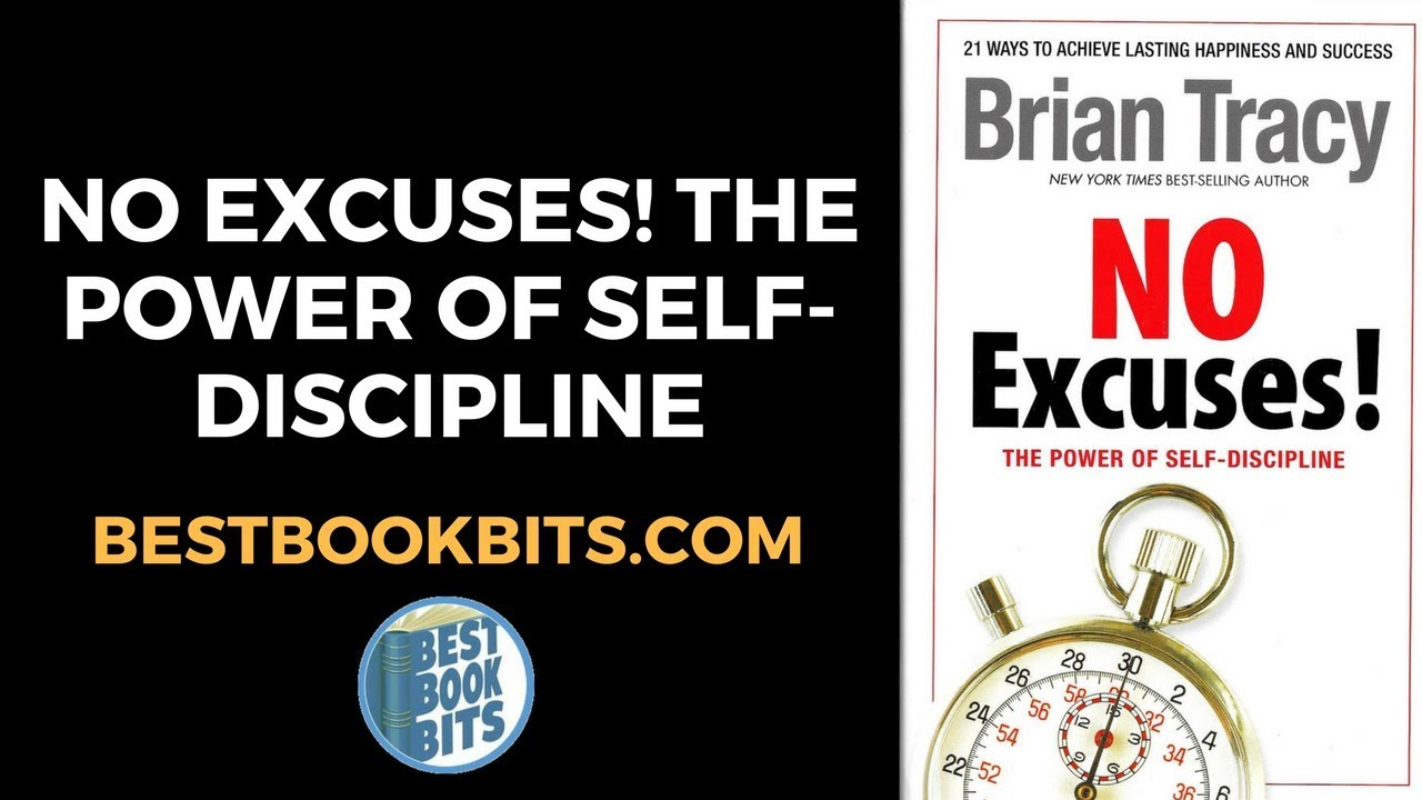 Brian Tracy Self Discipline Pdf