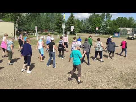 Cavan Lake 2019     Electric Slide