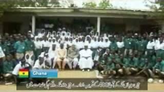 Khidmat-e-Khalq-e-Khuda - Part 4 (English/Urdu)