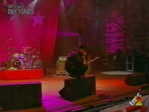Deftones - Root Live @ Independent Days 2000