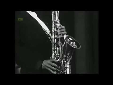 Dizzy Gillespie & Sonny Stitt - Live in Belgium 1958