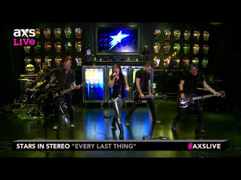 Stars In Stereo Perform