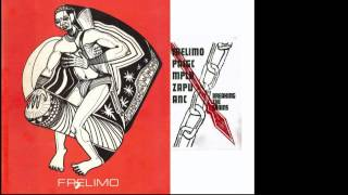 Mozambique - Frelimo Freedom Songs