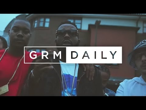 Big French ft. K Koke & Tricky - Lebron [Music Video] | GRM Daily