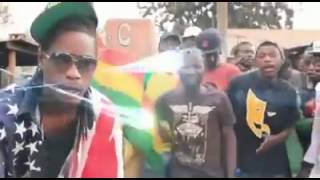 Souljah love ## Magetsi Official Video