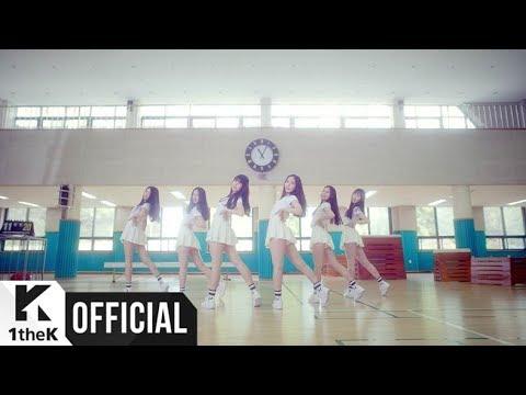 [MV] GFRIEND(여자친구) _ Glass Bead(유리구슬) M/V (Choreography ver.)