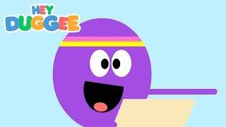 The Treasure Hunt Badge - Hey Duggee Series 1 - Hey Duggee