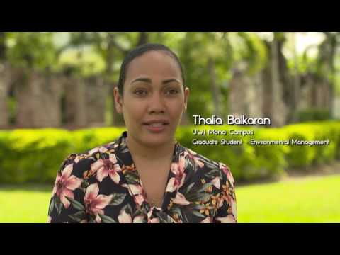 Youth Action on the SDGs in the Caribbean