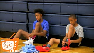 "Meechie Johnson, Sonny Johnson and Marcus Johnson | ""Johnson Family Values"" Episode 2"