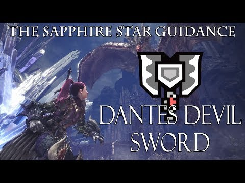 [MH World] Beating Tempered Elder Dragons with the Dante's Charge Blade