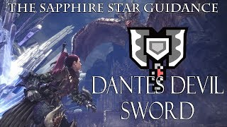 [MH World] Beating Tempered Elder Dragons with the Dante