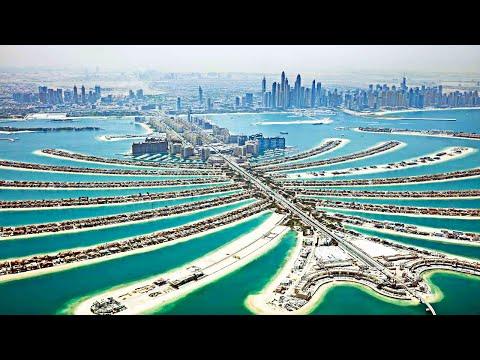 How Did They Build Dubai?