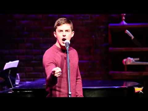 """Lost Boy"" from Darling. Performed by Ben Garrett"