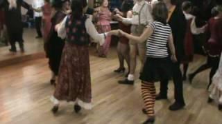 Greek Dance Syrtos