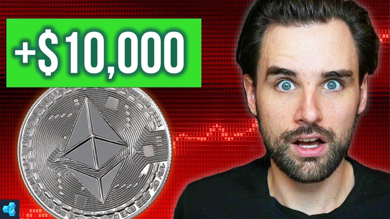 Realistic Ethereum Price Prediction ($10,000 Still Possible?)