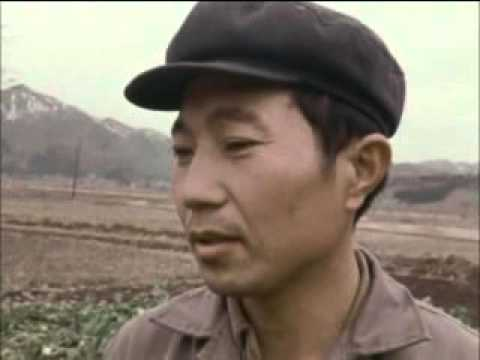 秋田県雄勝町現湯沢市自給自足を力説する米作り日本一経験者