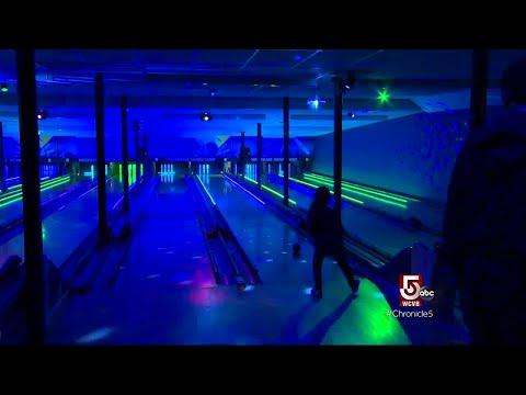 Underground Boston: Below Ground Bowling & a Hidden Speakeasy