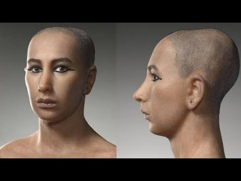 This Is What Historical Figures Really Looked Like
