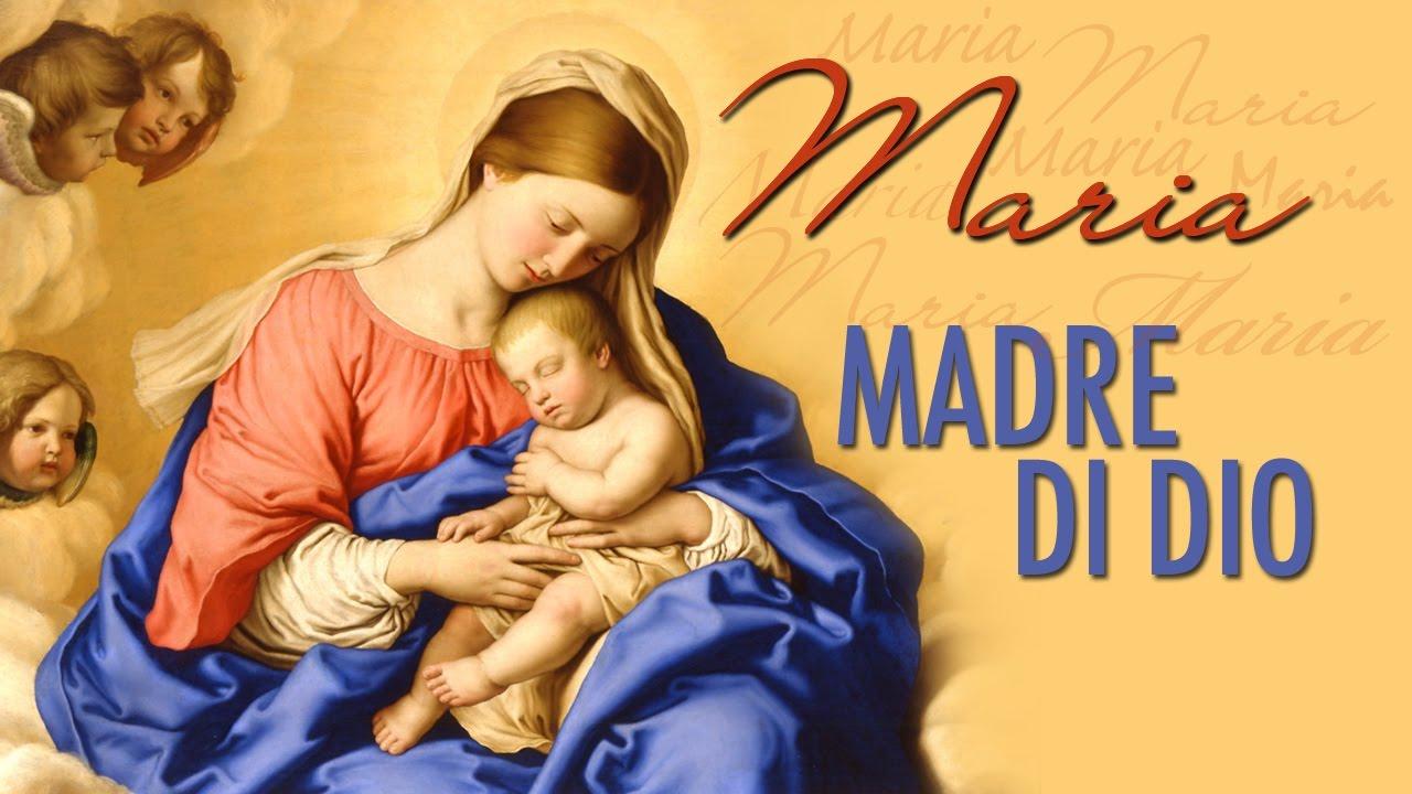 Risultati immagini per MARIA SS.MADRE DI DIO