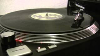 Let's hear vinyl: The Beastie Boys - Song for the man (Original)