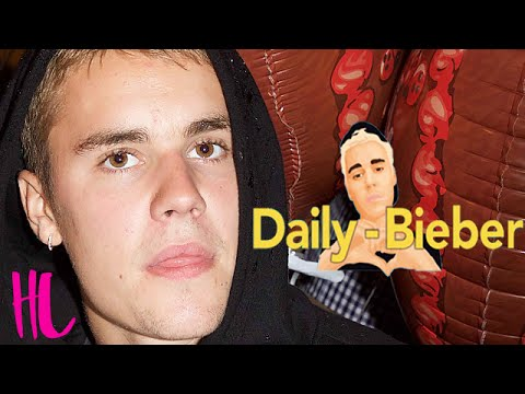 Justin Bieber Attacked In German Night Club - VIDEO