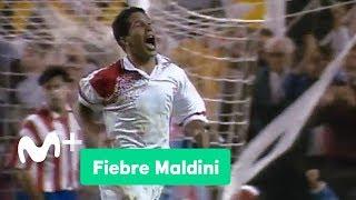 Fiebre Maldini (26/02/2018): el clásico Sevilla-Atlético
