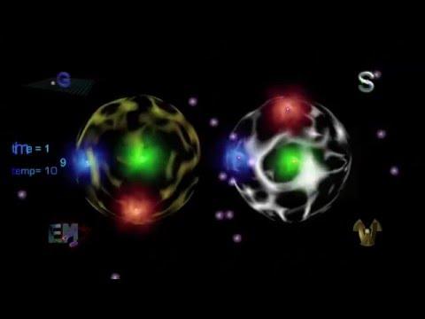 Cassiopeia Project Quantum Electrodynamics
