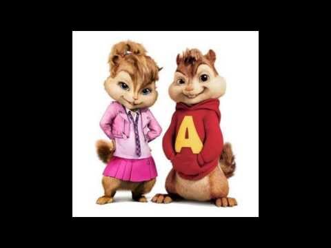 Tal feat Flo Rida - Danse (version Chipmunks)