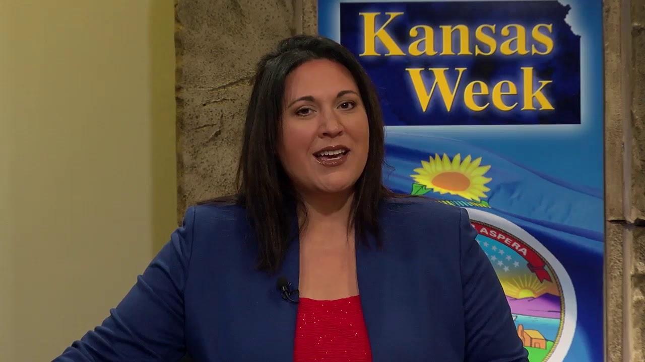 Kansas Week 6-21-19