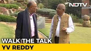 Must Convince People Of RBI's Independence, Says Former Chief YV Reddy