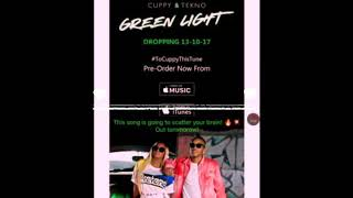Cuppy & Tekno - Green Light (Official Video)  HD