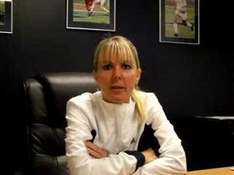 Terri Patraw, Nevada's Head Soccer Coach