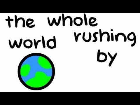 Olly Murs - Busy - Cartoon Animation w_Lyrics.mp4