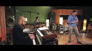 """Niels Klein Tubes & Wires - """"Life In Times Of The Big Crunch"""" - ALBUM TRAILER"""