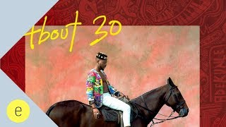 Adekunle Gold - About 30 || Album Review