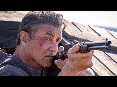 Рэмбо 5: Последняя кровь \ Rambo: Last Blood — Русский Трейлер (2019)