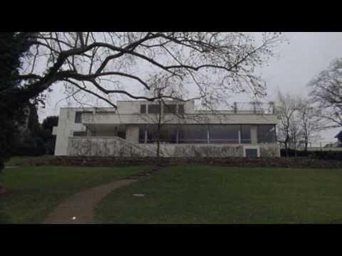 Mies Van Der Rohe Architect:  Architecture As Language