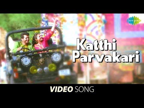 Aranmanai | Katthi Parvakari song