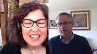 Présentation IOS coaching et Dessin Solutionniste Avril 2015
