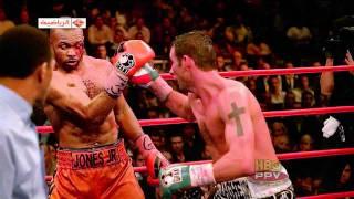 Joe Calzaghe vs. Roy Jones Jr. | Part 4