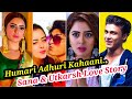 Sana sayyad and utkarsh gupta love story breakup journey  splitsvilla 8 to pyaar tune kya kiya ep2